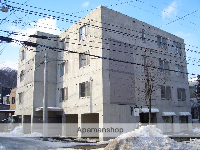 新着賃貸8:北海道札幌市中央区南五条西25丁目の新着賃貸物件