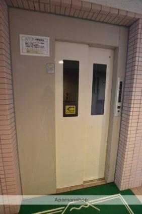 メゾンクレール富士見[2LDK/55.04m2]の共用部5