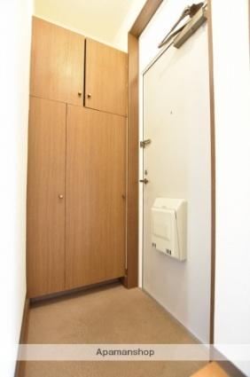 レジデンス21[2LDK/59.8m2]の玄関