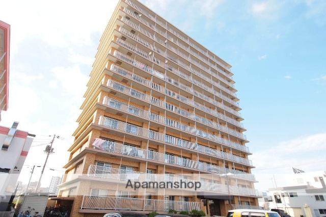 新着賃貸4:北海道札幌市白石区菊水五条1丁目の新着賃貸物件