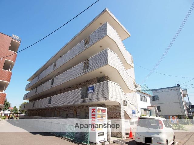 新着賃貸2:北海道札幌市白石区菊水七条2丁目の新着賃貸物件
