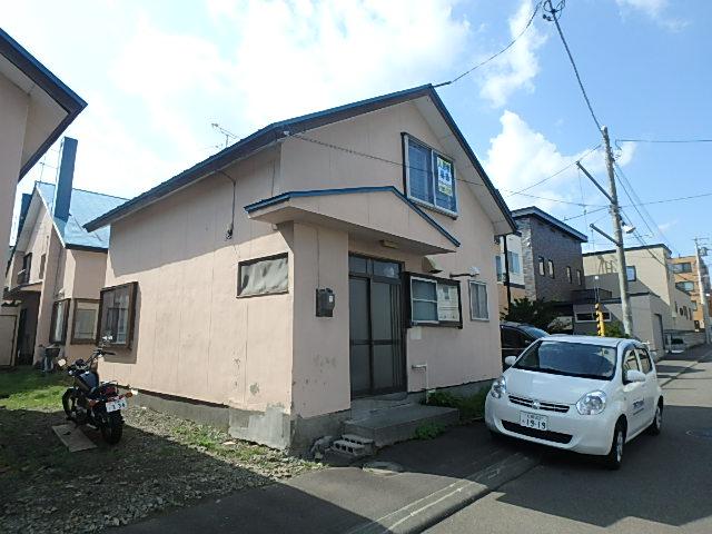 新着賃貸7:北海道札幌市豊平区月寒東五条9丁目の新着賃貸物件