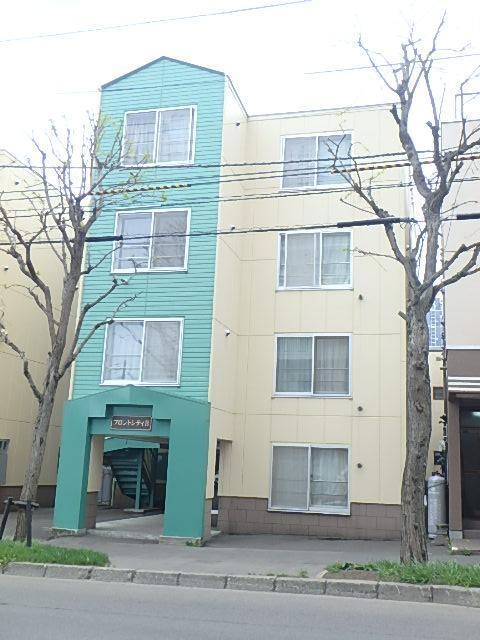 新着賃貸8:北海道札幌市白石区本郷通6丁目北の新着賃貸物件