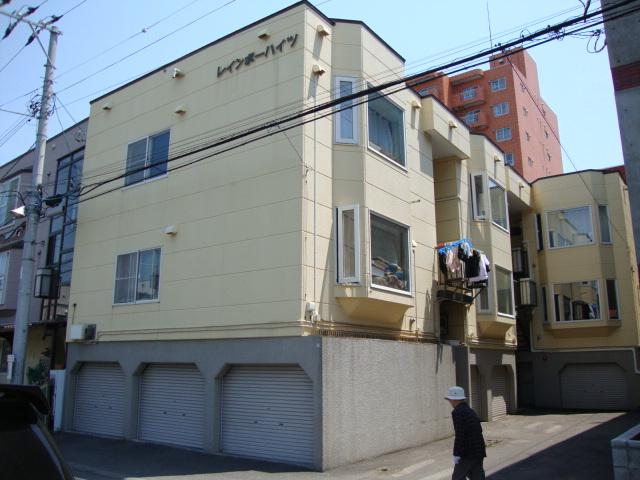 新着賃貸4:北海道札幌市白石区平和通2丁目南の新着賃貸物件