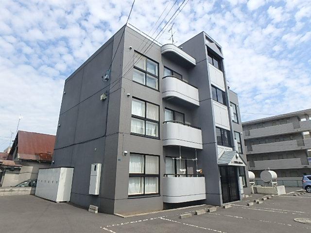 新着賃貸5:北海道札幌市白石区菊水七条2丁目の新着賃貸物件