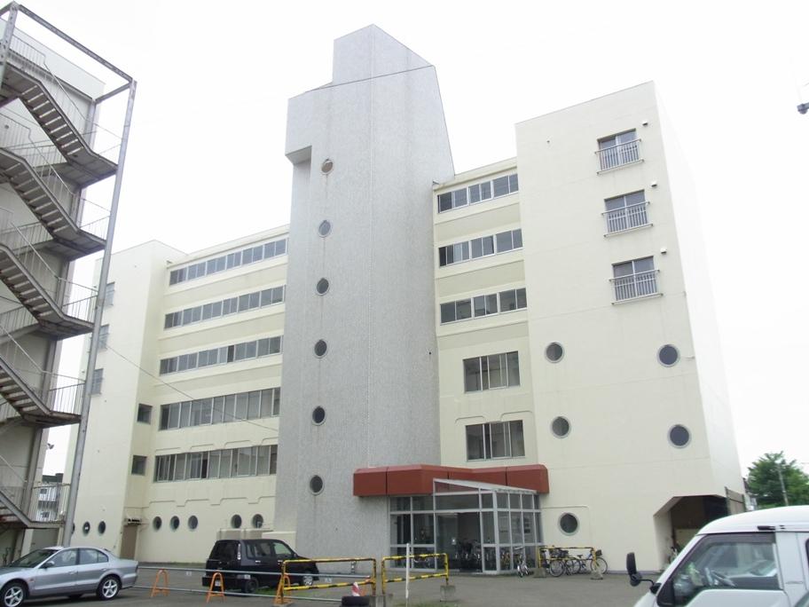 新着賃貸4:北海道札幌市白石区本通5丁目南の新着賃貸物件