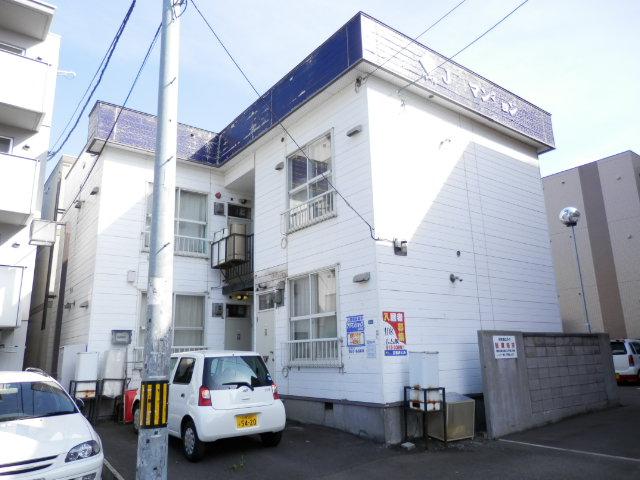 新着賃貸9:北海道札幌市白石区本郷通7丁目北の新着賃貸物件