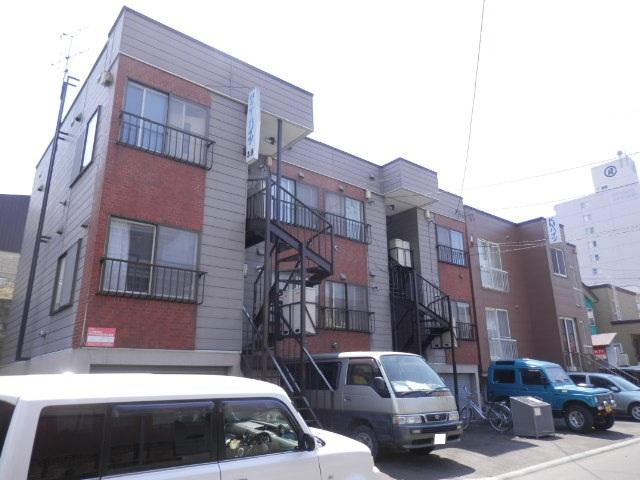 新着賃貸13:北海道札幌市白石区本通1丁目南の新着賃貸物件