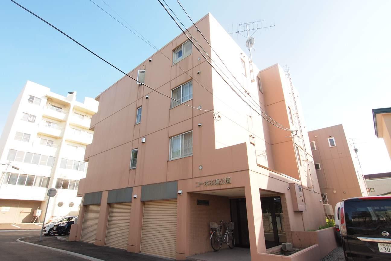 新着賃貸12:北海道札幌市白石区本通5丁目南の新着賃貸物件