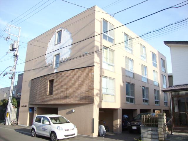新着賃貸3:北海道札幌市白石区南郷通5丁目北の新着賃貸物件