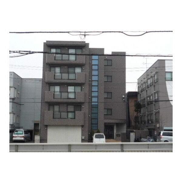 新着賃貸17:北海道札幌市清田区清田三条1丁目の新着賃貸物件