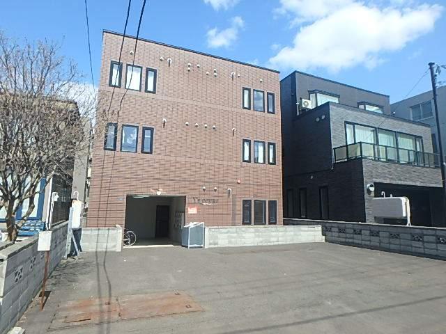 新着賃貸16:北海道札幌市白石区南郷通6丁目南の新着賃貸物件