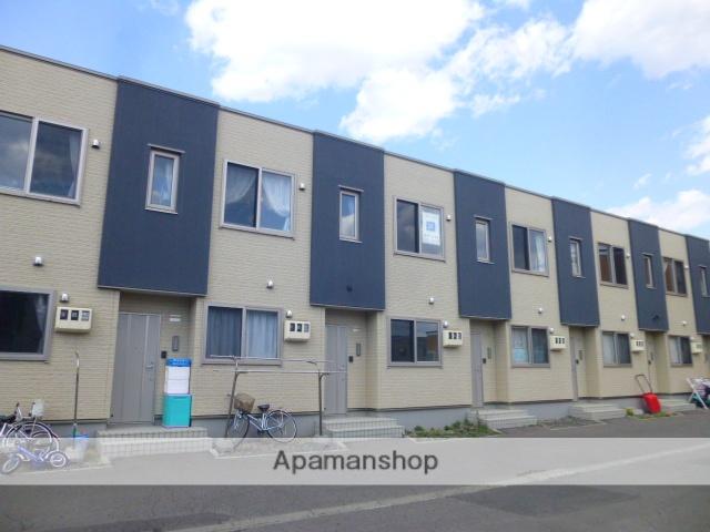 新着賃貸12:北海道札幌市白石区川北四条1丁目の新着賃貸物件