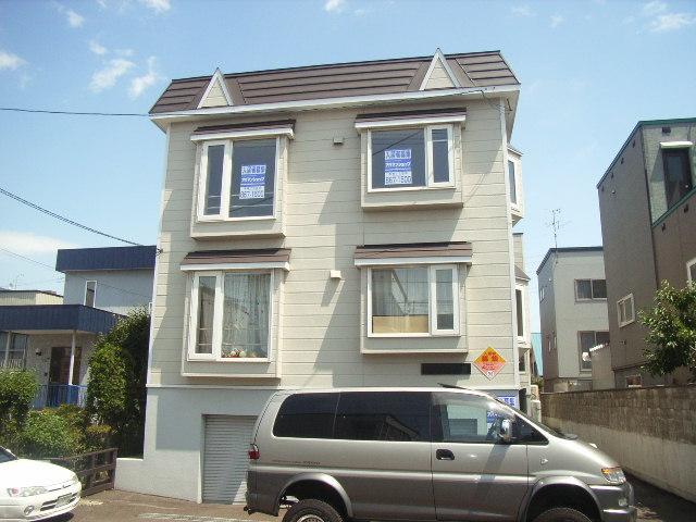 新着賃貸7:北海道札幌市白石区平和通11丁目北の新着賃貸物件