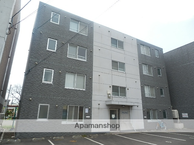 新着賃貸12:北海道札幌市白石区菊水上町一条2丁目の新着賃貸物件