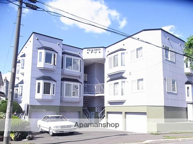 新着賃貸20:北海道札幌市白石区栄通5丁目の新着賃貸物件