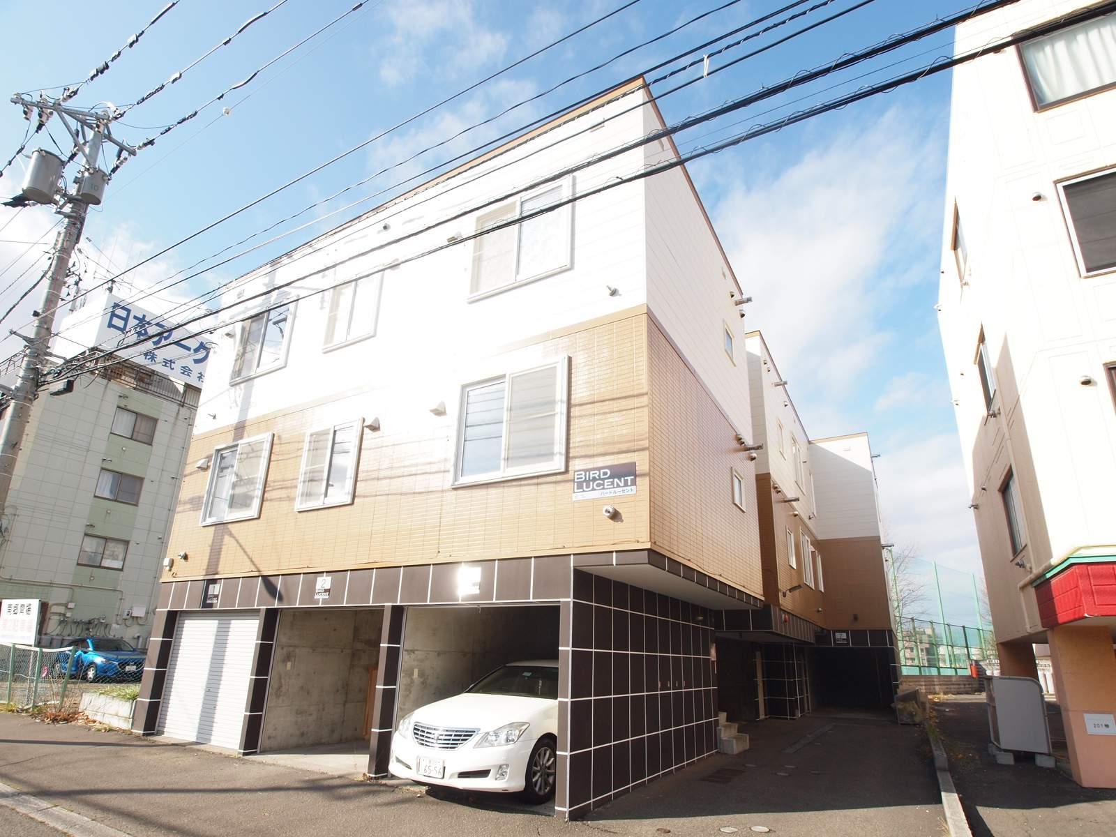 新着賃貸15:北海道札幌市白石区南郷通15丁目北の新着賃貸物件