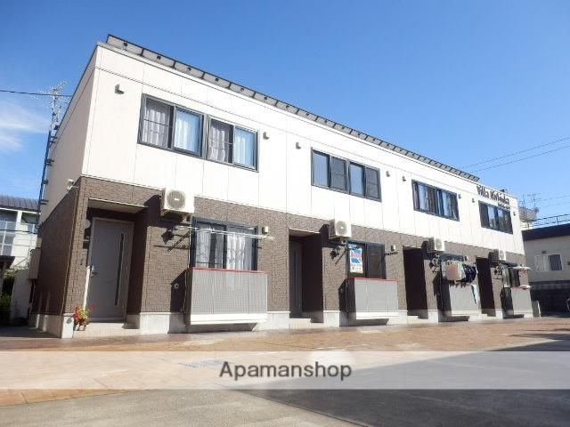 新着賃貸4:北海道札幌市豊平区西岡二条10丁目の新着賃貸物件