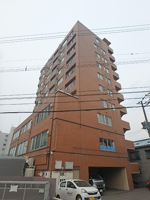 新着賃貸6:北海道札幌市白石区菊水二条3丁目の新着賃貸物件