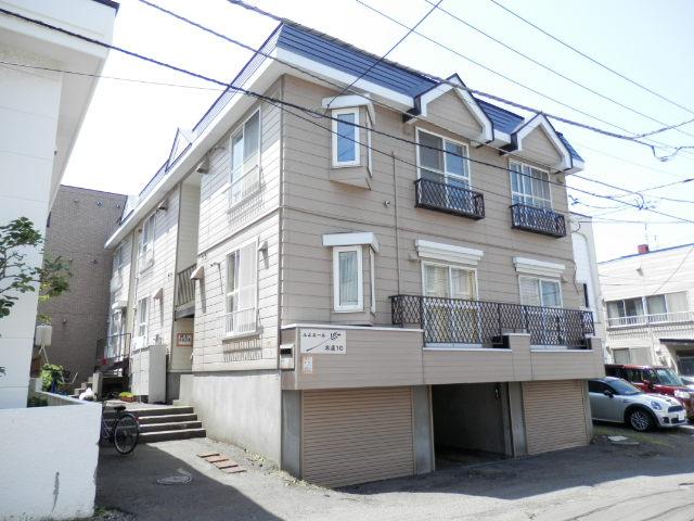 新着賃貸19:北海道札幌市白石区本通10丁目南の新着賃貸物件