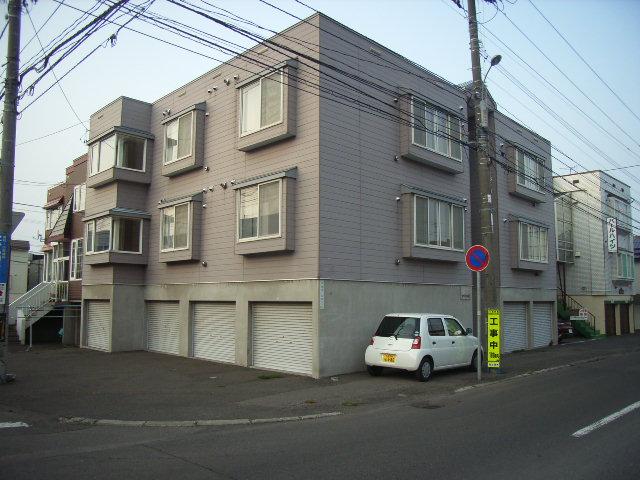 新着賃貸18:北海道札幌市白石区本通11丁目南の新着賃貸物件