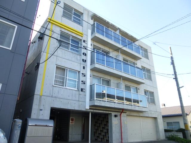 新着賃貸4:北海道札幌市白石区栄通6丁目の新着賃貸物件