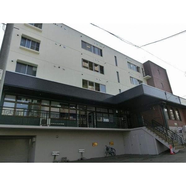 新着賃貸21:北海道札幌市白石区本郷通4丁目北の新着賃貸物件