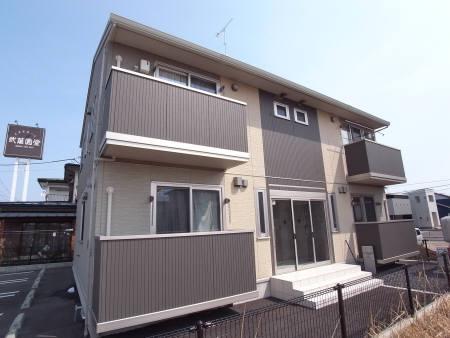 新着賃貸3:青森県八戸市湊高台5丁目の新着賃貸物件