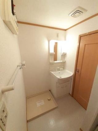 ベルソレイユ弐番館[2LDK/54.15m2]の洗面所