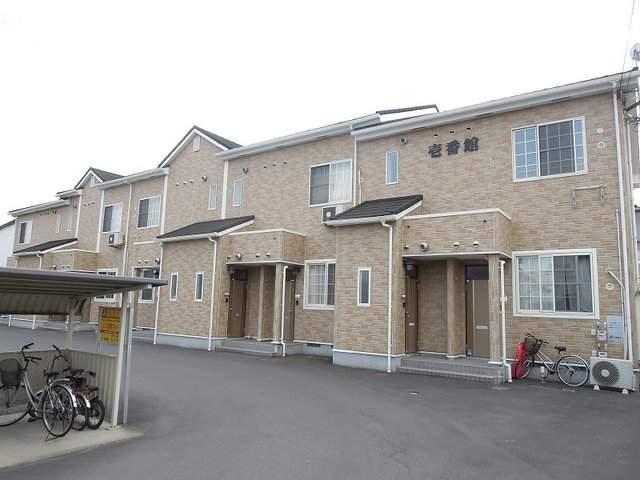 新着賃貸7:青森県八戸市江陽4丁目の新着賃貸物件
