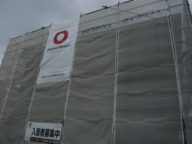 青森県八戸市の築1年 2階建の賃貸アパート