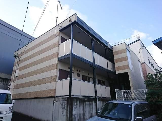 新着賃貸20:青森県八戸市柏崎1丁目の新着賃貸物件
