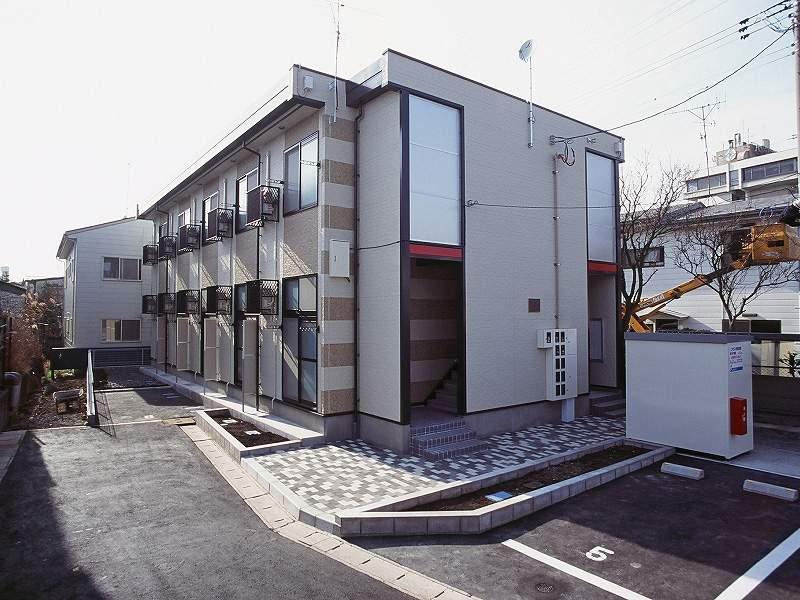 新着賃貸1:青森県八戸市柏崎1丁目の新着賃貸物件