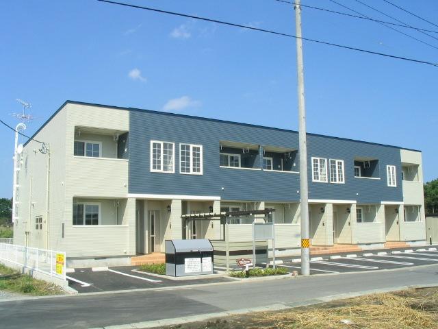 新着賃貸18:青森県八戸市大字市川町字橋向の新着賃貸物件
