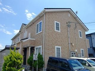 新着賃貸5:青森県八戸市一番町2丁目の新着賃貸物件