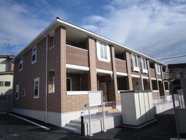 新着賃貸2:青森県八戸市一番町2丁目の新着賃貸物件