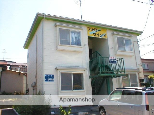 新着賃貸10:青森県八戸市吹上2丁目の新着賃貸物件