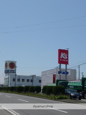 セジュールVIPIN �U 207 青森県八戸市大字湊町字上田屋前(賃貸アパート2K・2階・41.23�u)の写真 その16
