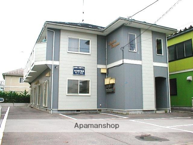 新着賃貸11:青森県八戸市青葉2丁目の新着賃貸物件