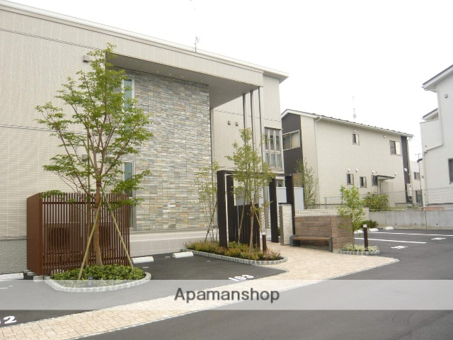 青森県八戸市の新築 2階建の賃貸アパート