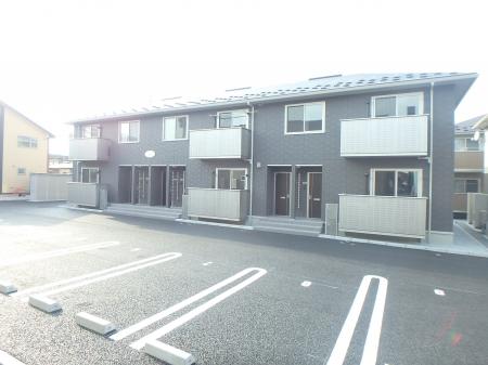 新着賃貸2:青森県八戸市江陽5丁目の新着賃貸物件