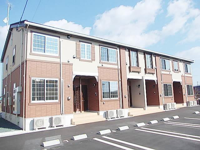 新着賃貸17:青森県八戸市大字市川町字下大谷地の新着賃貸物件