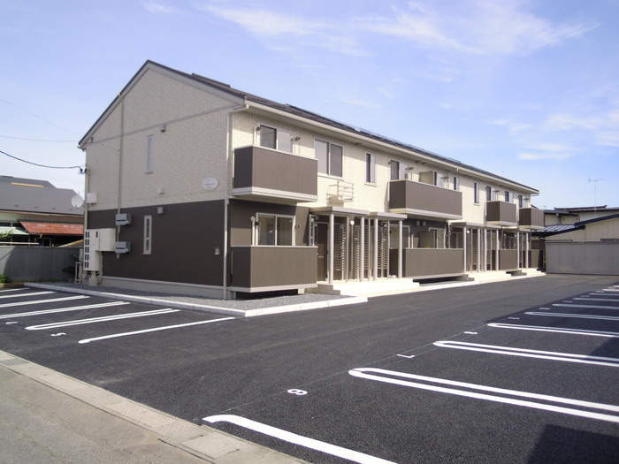 新着賃貸18:青森県八戸市根城3丁目の新着賃貸物件