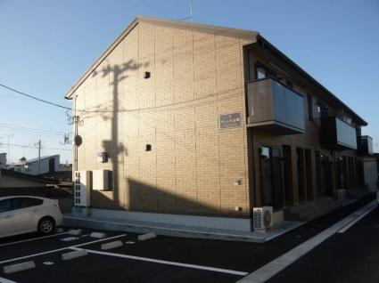 ウィット山田[2LDK/54.89m2]の外観2