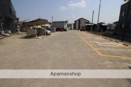 アムール和Ⅱ[3LDK/66.25m2]の駐車場