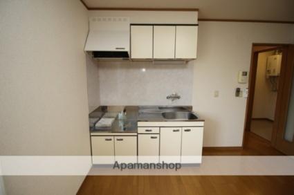 やはぎメッツ[1LDK/40.57m2]のキッチン