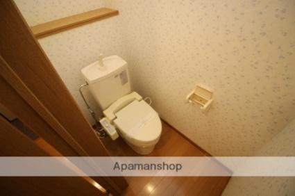 やはぎメッツ[1LDK/40.57m2]のトイレ