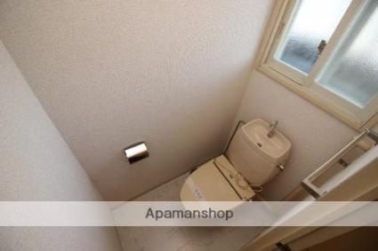 メゾンヒロリア[1K/22.74m2]のトイレ