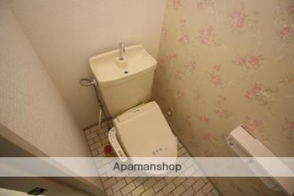 メイユール中央A[3LDK/66.66m2]のトイレ