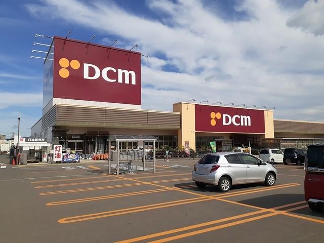 ホーマック東青森店 650m